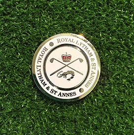 Ball Markers